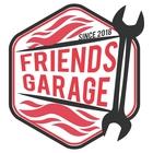 FRIENDS GARAGE